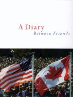 A Diary Between Friends