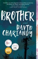 BOOK CLUB BAG : Brother