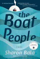 Image: The Boat People