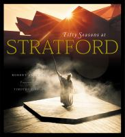 Fifty Seasons at Stratford