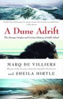 A Dune Adrift