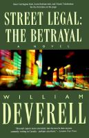 Street Legal: the Betrayal