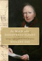 The Man Who Discovered Flight