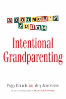 Intentional Grandparenting