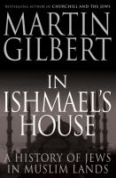 In Ishmael's House