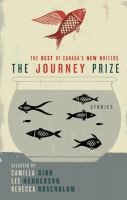 The Journey Prize