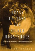 Brass Buttons and Silver Horseshores