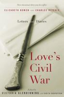 Love's Civil War