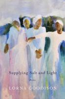 Image: Supplying Salt and Light