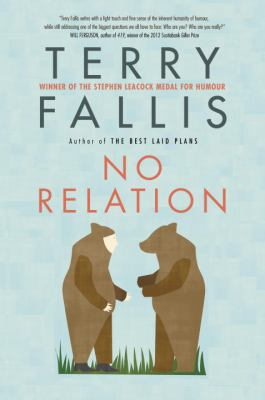 Cover image for No Relation