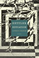 Settler Education