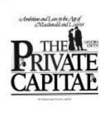 The Private Capital
