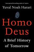 Image: Homo Deus