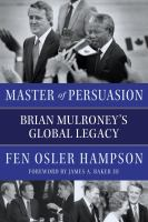 Master of Persuasion
