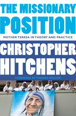 Cover image for The Missionary Position