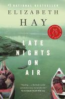 Book Club Kit : Late Nights on Air