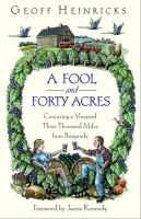 A Fool and Forty Acres
