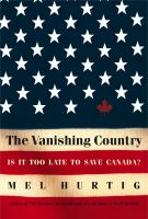 The Vanishing Country