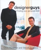 Designer Guys