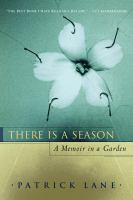 Image: There Is A Season