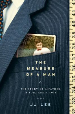 Cover image for The Measure of A Man