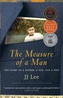 The Measure of A Man (BOOK CLUB SET) : the Story of A Father, A Son, and A Suit