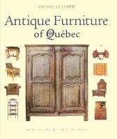 Antique Furniture of Quebec
