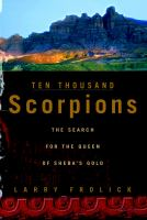 Ten Thousand Scorpions