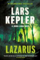 Lazarus: A Joona Linna Novel *
