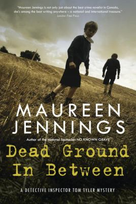 Cover image for Dead Ground in Between
