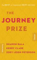 The Journey Prize Stories, 30