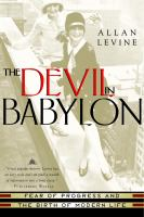 The Devil in Babylon