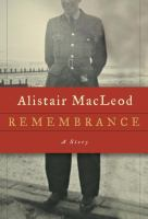Remembrance : a story