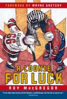 A Loonie for Luck