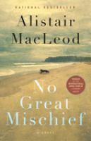 No Great Mischief (Book Club Set)