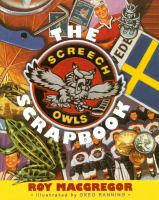 The Screech Owls Scrapbook