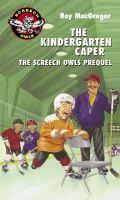 Image: The Kindergarten Caper