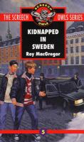 Kidnapped in Sweden