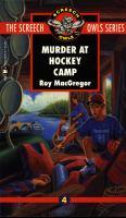 Murder at Hockey Camp