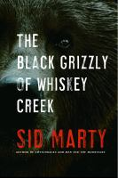 Black Grizzly of Whisky Creek