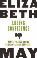 Losing Confidence