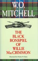 The Black Bonspiel of Willie MacCrimmon