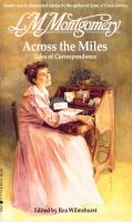 Across the Miles