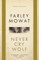 Never Cry Wolf (BOOK CLUB SET)
