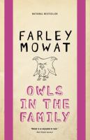 Book Club Kit ESL : Owls in the Family