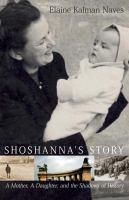 Shoshanna's Story