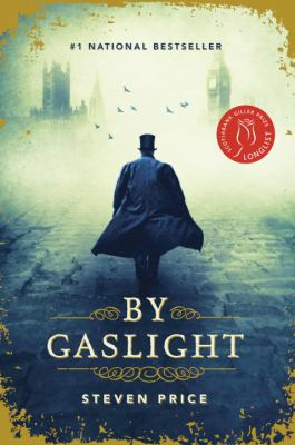 Cover image for By Gaslight
