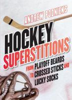 Hockey Superstitions