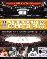 Where Countries Come to Play