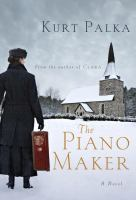 Image: The Piano Maker